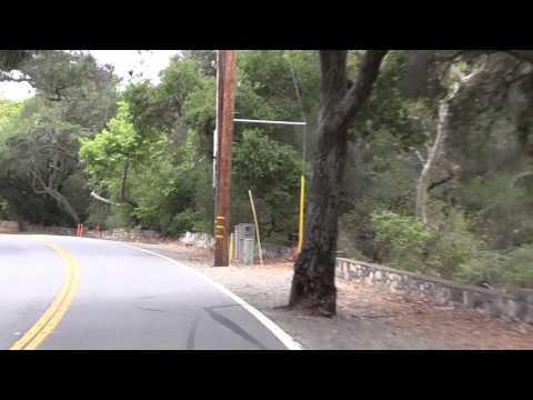 Trabuco Canyon Road/Cooks Corner to Coto de Caza