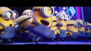 【神偷奶爸3】10秒精彩預告:票房篇-中英文版同步熱映中