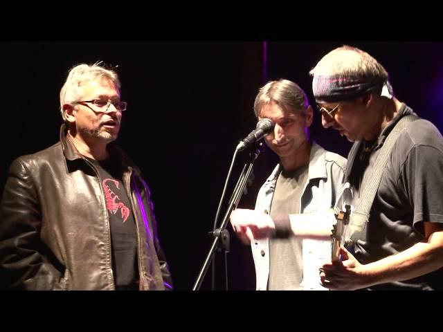 Grog - Roky jdou (live 2014)