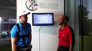 Using K-Vest System to Improve Transition Sequence in the Golf Swing