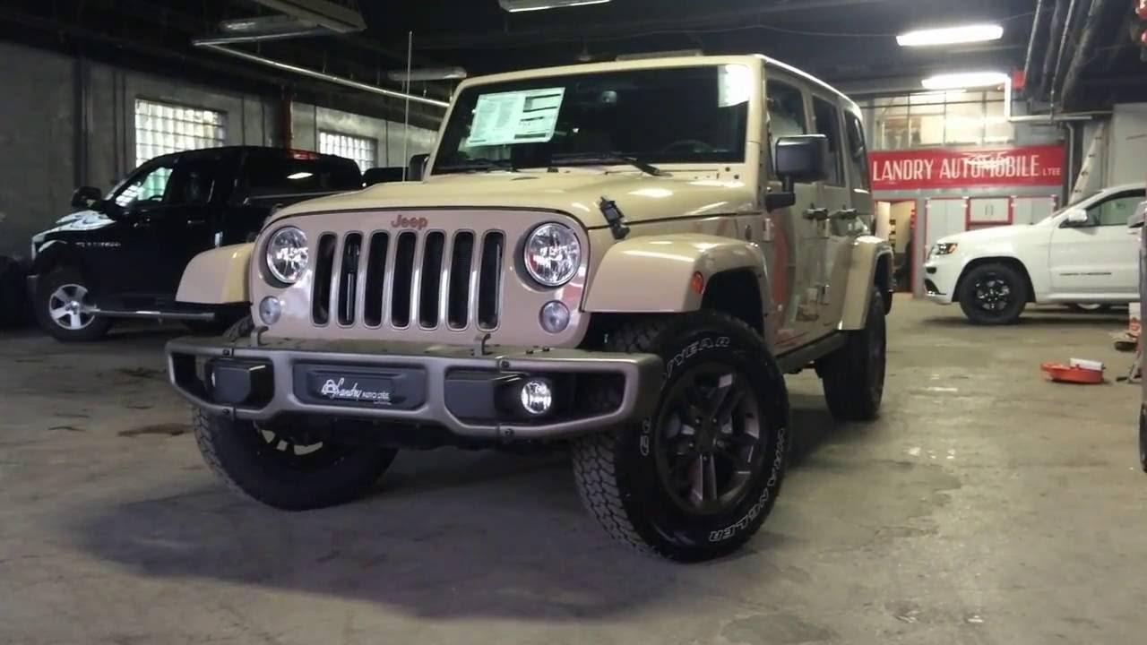 jeep net ext anniversary cherokee grand