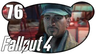 Fallout 4 76 - McCready wird weich Let s Play German