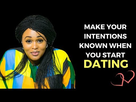 you start dating with a man by sms