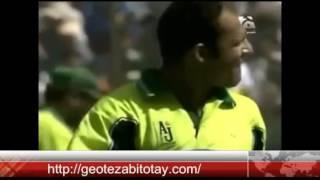 cricket match tezabi totay   Video Dailymotion