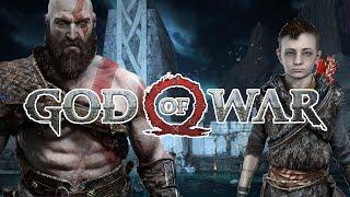 God of War (PS4/GoW IV) - ¡¡ASÍ ES LA HISTORIA!!