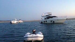 Yacht à vendre Azimut 42 fly Côte Atlantique entre particuliers - Annonces Beaux-Bateaux