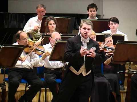 Tchaikovsky Eugene Onegin, Op.24
