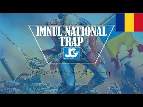 Hip Hop War type Instrumental | Hard Trap | Desteaptate Romane - IMNUL NATIONAL TRAP- | by JGBeats