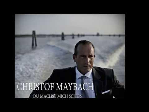 Christof Maybach