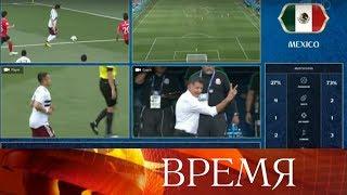 Все матчи чемпионата можно посмотреть на сайте 1tv.ru