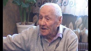 Ветеран Великой Отечественной войны сегодня отмечает юбилейную дату