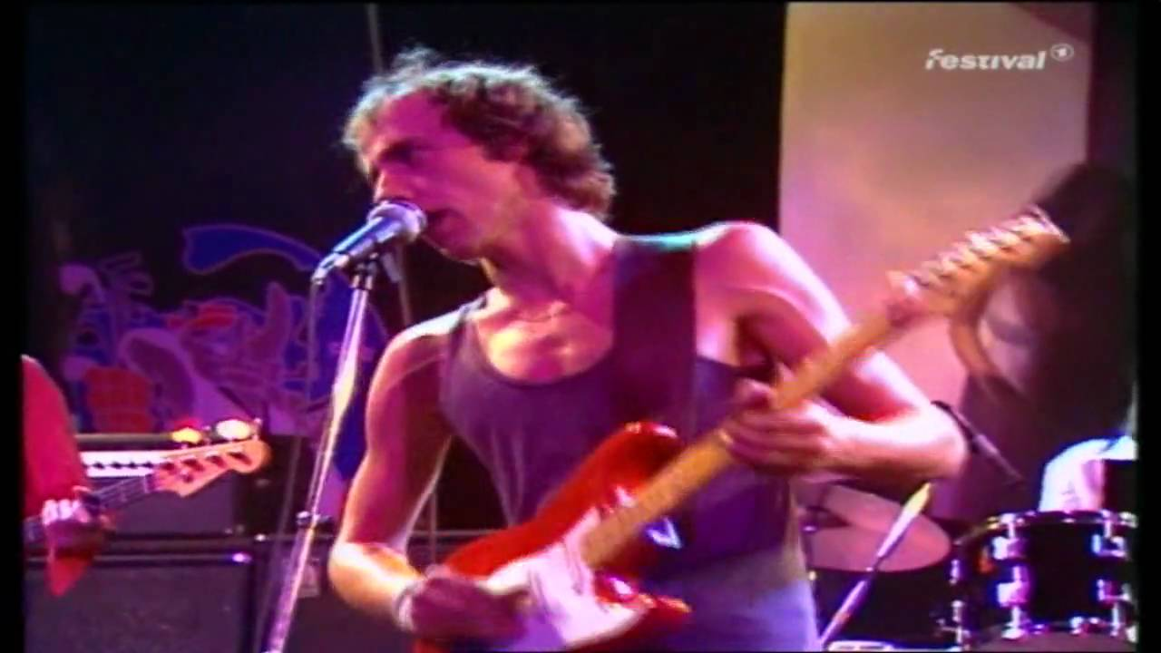 Dire Straits Sultans Of Swing Rockpalast 79 Hd 2 Nd Version Youtube