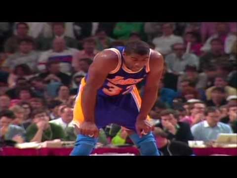 Chicago Bulls 1991 NBA Championship Part 3