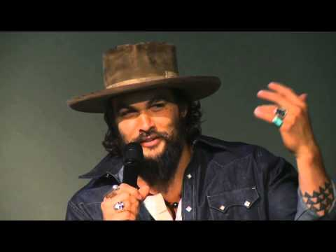 Jason Momoa: Road to Paloma Interview