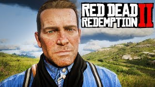 Red Dead Redemption 2 PC 4k Ultra Gameplay - Chapter 2 Story & Maybe Some Mods