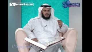 Мишари бин Рашид - Обучение Корану [113-114. Al-Falaq & An-Nas]