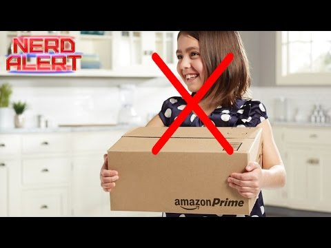 Amazon Says Stop Sharing Prime Passwords