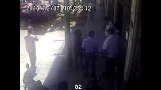 ASALTO FRUSTRADO EN PUCALLPA VIDEO COMPLETO