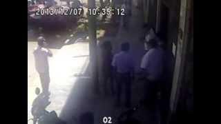 ASALTO FRUSTRADO EN PUCALLPA VIDEO COMPLETO