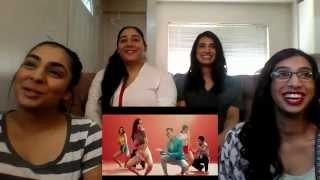 jy park 박진영 ft jessi who s your mama 어머님이 누구니 reaction