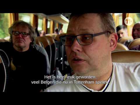 Reportage Tottenham NL