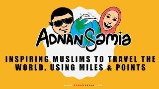 Muslim Lifestyle Expo | Adnan N Samia | Halal Tourism