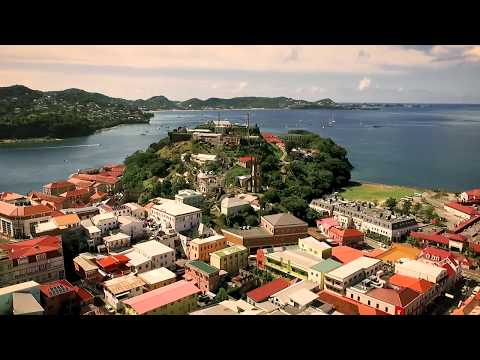 Grenada Citizenship-by-Investment Program