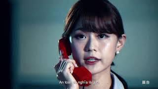 107年核安演習預告影片實拍版(越南)