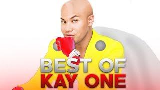 Die lustigsten Aktionen von KAY ONE (BEST OF KAY)   Kennic