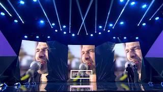 Національна музична премія «Золота жар-птиця» - Співак року 19.05.2018