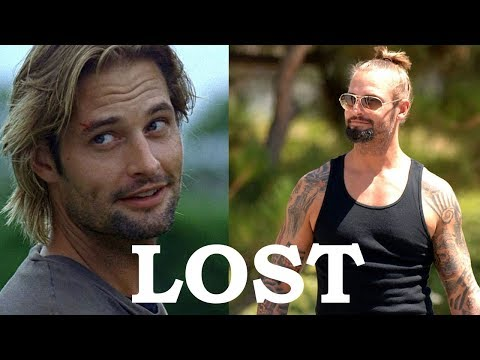 Lost then and