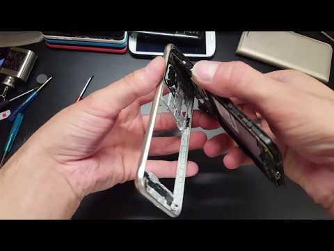 Come aprire SAMSUNG J3 MODEL SM J320FN