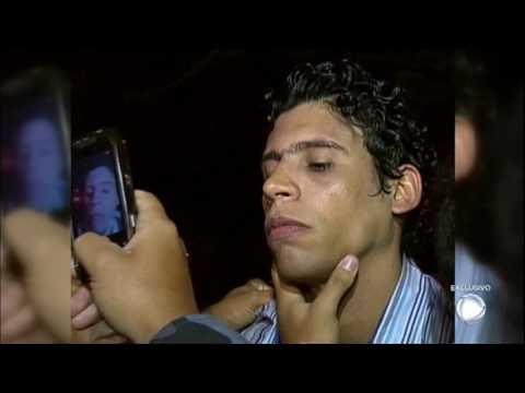 Série JR acompanha cotidiano do Presídio Federal de Rondônia