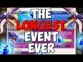 Hardest event ever free gems insane max dragon attacks clash of clans live mp3
