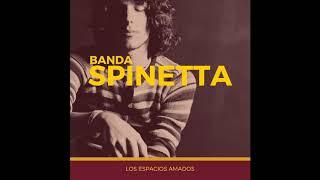 Banda Spinetta - Covadonga