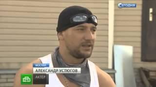 Ментовские войны 8 сезон на НТВ