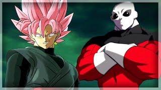 Dragon Ball Xenoverse 2 All DLC Pack 6 Animated Cutscenes Ultra instinct Goku + Jiren Anime English