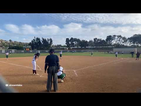Plhs v Helix Softball