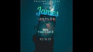 James Arthur - Falling like the Stars (The Tanians Remix)