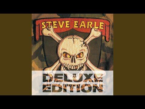 steve earle the week of living dangerously 1987 live in raleigh nc