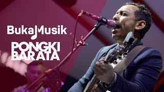 Pongki Barata Live at Bali Guitar Experience | BukaMusik
