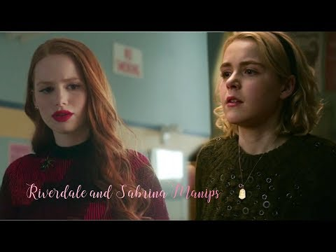 Manips with Sabrina and Riverdale Mp3