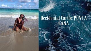 Обзор отеля в Доминикане Occidental Caribe бывший Barcelo Beach