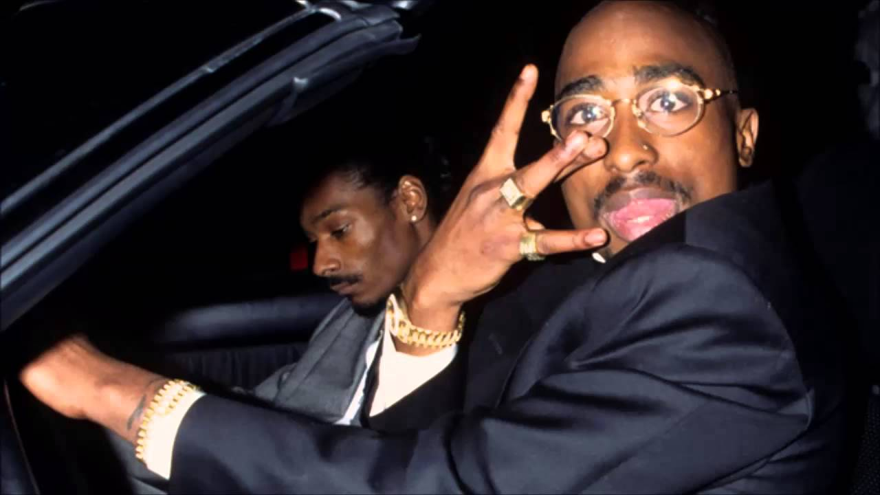 The 25 Best Tupac Originals (OGs) – John Beattie