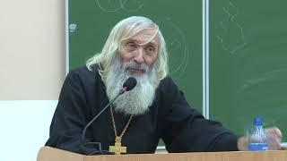 Протоиерей Евгений Соколов о повести Гоголя