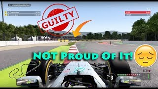 Redemption At Catalunya | Time Trial Spain | F1 2017