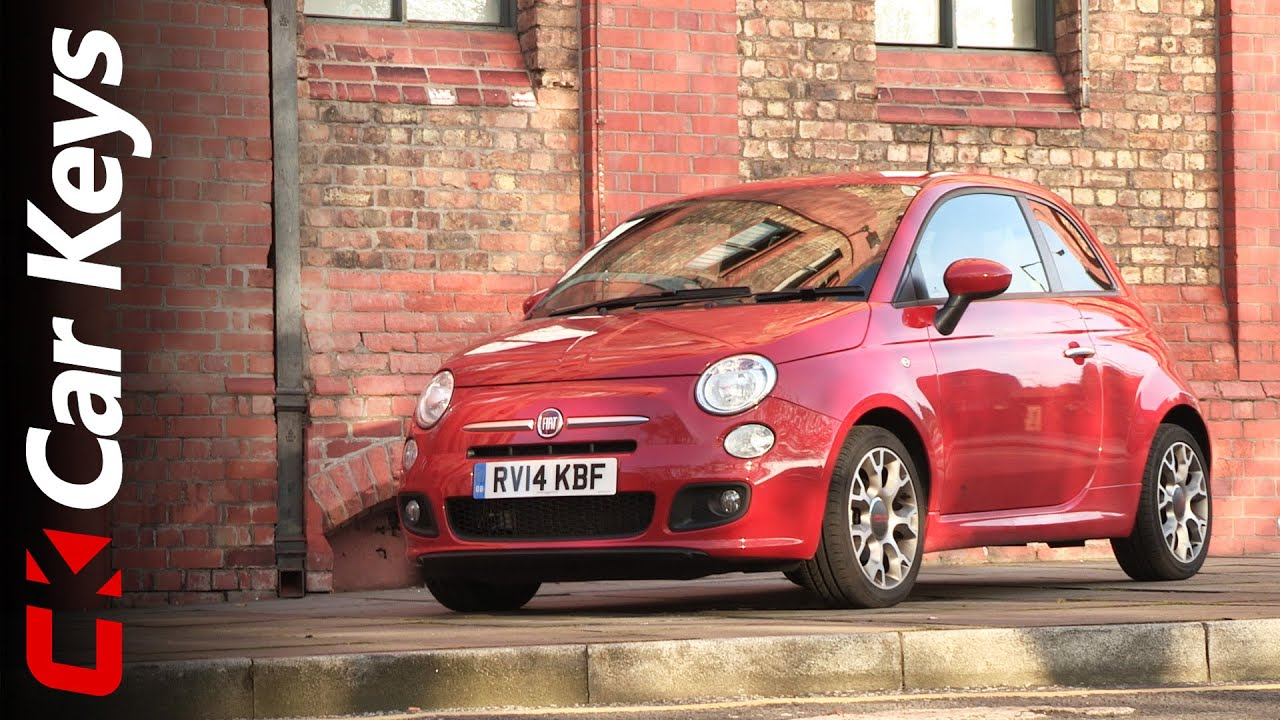 first review reviews fiat autocar twinair drives car