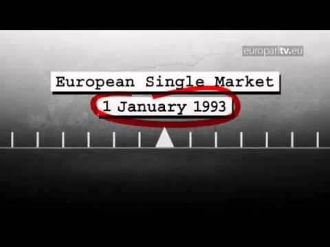 European Single Market