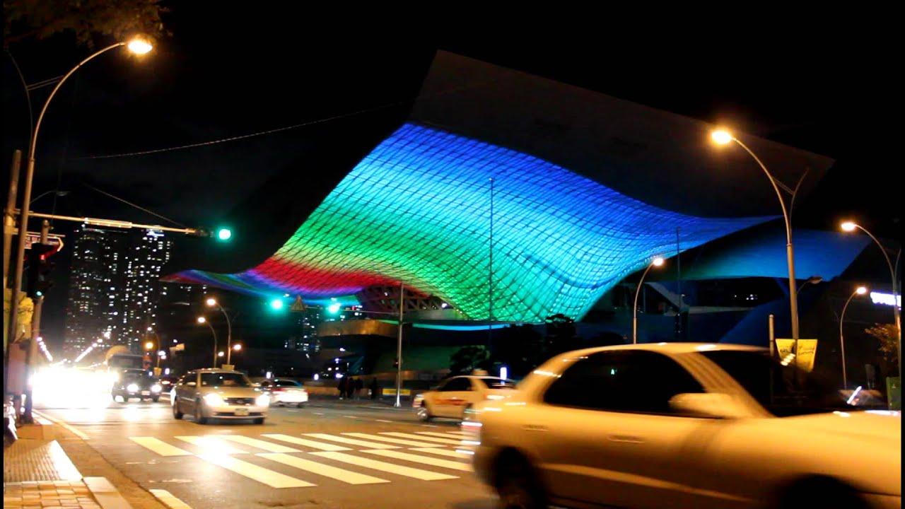 Cinema Center busan cinema center