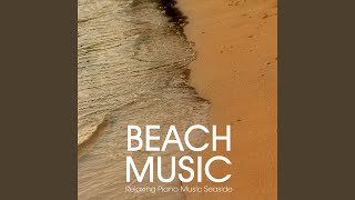 Keep On - Relaxing Piano Music and Ocean Wave Sounds for Meditation Relaxation and Zen Garden